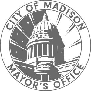 Logo of city of madison