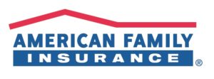 AmFam Logo red blue cropped