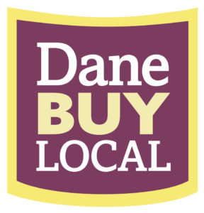 Logo for Dane Buy Local