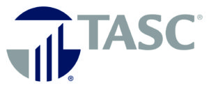 Logo for TASC