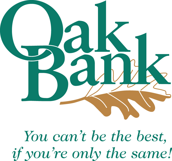 Logo OakBank