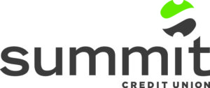 Logo for Summit Credit Union
