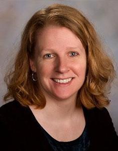 Amy Isaachsen