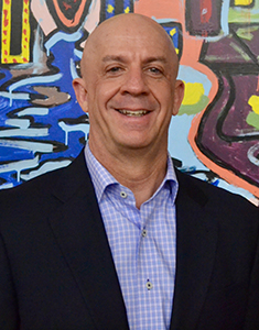 Charles McLimans – President