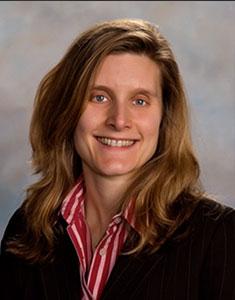 Jennifer Norr – Vice Chair, Finance