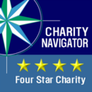 Logo of Charity Navigator