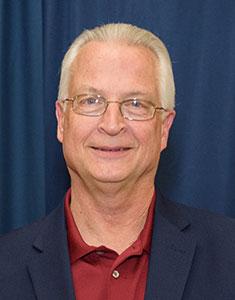 Steve Sachtjen – Director Emeritus