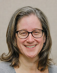 Jill Wootton
